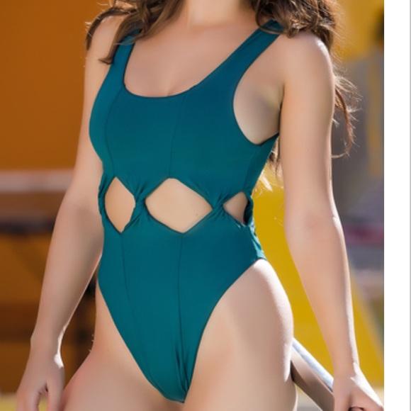 d1625bdf8f Yandy Swim   One Piece Suit   Poshmark